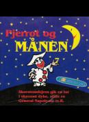 c4788 Pjerrot Og Månen: Glade Børnehave Sange
