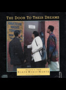 c4825 The Door To Their Dreams (Arista's 1988 Black Music Month Collection)