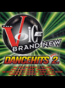 c4833 The Voice Brand New Dancehits Vol. 2
