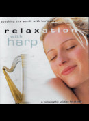 c4840 Johan Onvlee: Relaxation With Harp