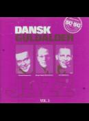 c4844 Dansk Guldalder Jazz Vol. 3