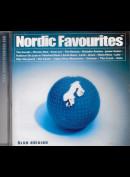c4858 Nordic Favourites (Blue Edition)