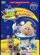 -5323 Lunar Jim: Lets Get Lunar (KUN ENGELSKE UNDERTEKSTER)