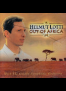 c4936 Helmut Lotti With The Golden Symphonic Orchestra: Out Of Africa