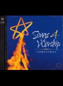 c4942 Songs 4 Worship™: Christmas 2CD