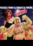 c4968 Troels Trier & Rebecca Brüel: Biler På Mars