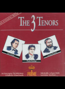 c4972 The Three Tenors: An Evening With The 3 Tenors