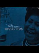 c4989 Aretha Franklin: The Delta Meets Detroit - Aretha's Blues