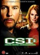 CSI: Las Vegas: Sæson 7