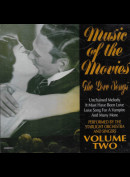 c5003 The Starlight Orchestra And Singers: Music Of The Movies - The Love Songs Vol. 2