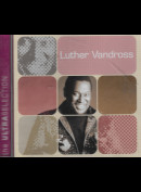 c5019 Luther Vandross: The Ultra Selection