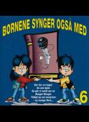 c5034 Børnene Synger Også Med Vol. 6