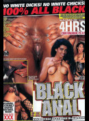 5962 Black Anal