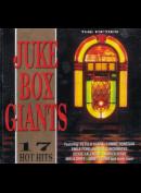 c5085 Juke Box Giants: The Sixties