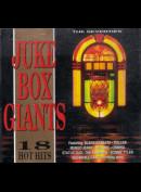 c5087 Juke Box Giants: The Fifties