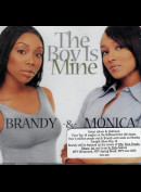 c5108 Brandy & Monica: The Boy Is Mine