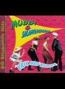 c5211 Muddi Og Salamidrengene: Vrik Med Numsen