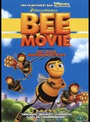Bee Movie: Det Store Honningkomplot