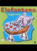 c5229 Elefantens Vuggevise