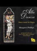 c5232 Alla Danza: Margaret Phillips