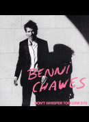 c5132 Benni Chawes: Don't Whisper Too Low (Single)