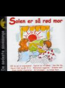 c5244 Solen er så rød mor: De sødeste sovesange