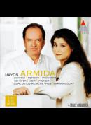 c5144 Haydn, Concentus Musicus Wien, Harnoncourt: Armida