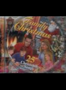 c5259 Family Christmas: 25 Christmas Songs