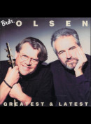 c5176 Brdr. Olsen: Greatest And Latest