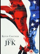JFK  -  2 Disc (1991) (Kevin Costner)
