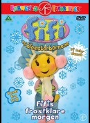 Fifi Og Blomsterbørnene: Frostklare Morgen