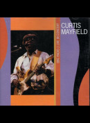 c5185 Curtis Mayfield: BBC Radio 1 Live In Concert