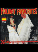 c5199 Holiday Favourites: Vol. 1 Spain