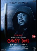 Ghost Dog: Den Sidste Samurai