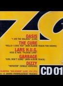 c5353 Zoo Magazine CD Sampler 01