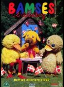Bamses Allerførste DVD