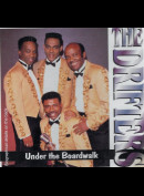 c5368 The Drifters: Under The Boardwalk