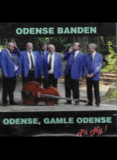 c5369 Odense Banden: Odense, Gamle Odense