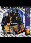 c5429 The Real Hits 4: 1992