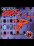 c5451 Maximum Dance: Vol. 6