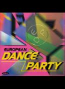 c5452 European Dance Party