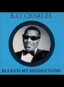 c5453 Ray Charles: Blues Is My Middle Name