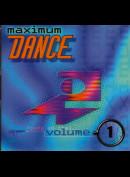 c5468 Maximum Dance Vol. 1
