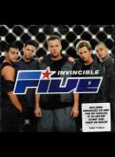 c5602 Five: Invincible