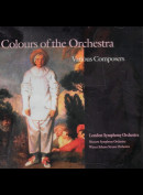 c5485 Colours Of The Orchestra