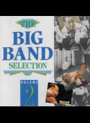 c5486 The Big Band Selection: Volume Two