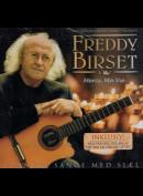 c5494 Freddy Birset: Merci Ma Vie (Franske Sange Med Sjæl)
