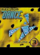 c5508 Maximum Dance: Vol. 3