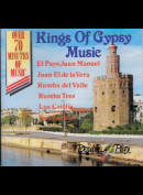 c5540 Kings of Gypsy Music