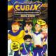 Cubix 7 - Eps. 20-23: Medie Storm